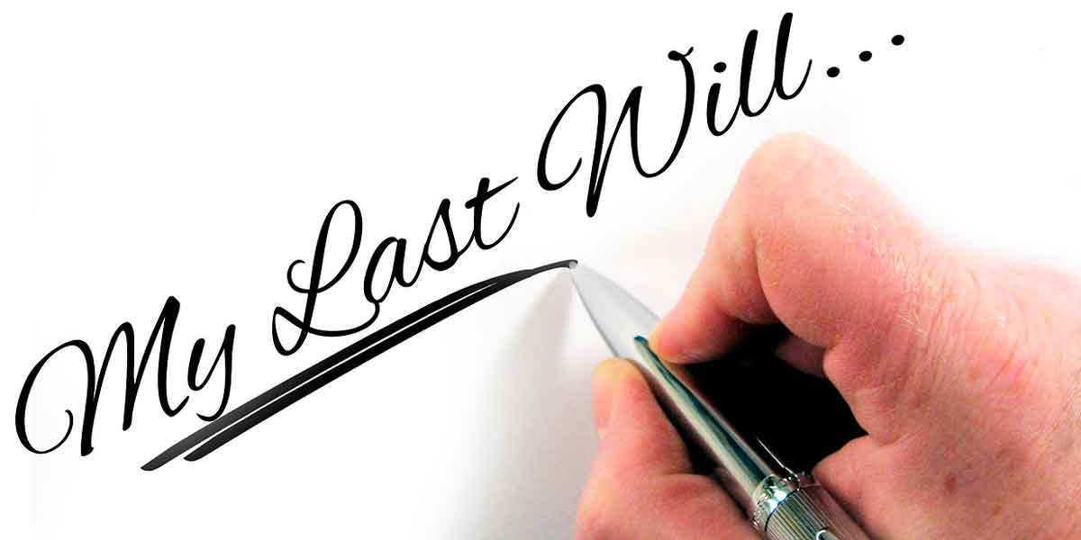 Are you liable to pay estate tax during probate?